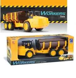 WORKERS - TORA CAMINHAO BRINQ.