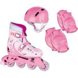 PATINS IN LINE 30-33 ROSA