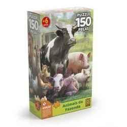 P150 ANIMAIS DA FAZENDA