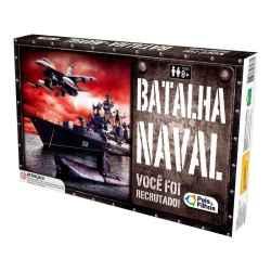 BATALHA NAVAL - TOP LINE