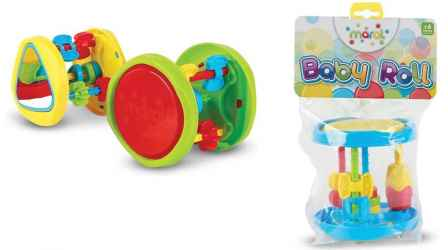 BABY ROLL - SOLAPA