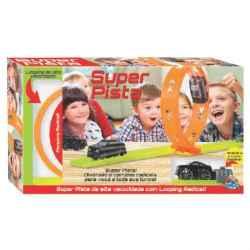 SUPER PISTA