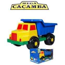 CAMINHAO MEGA CAÇAMBA
