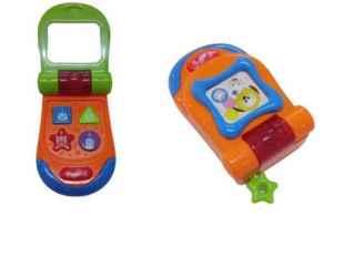 BABY PHONE 1979
