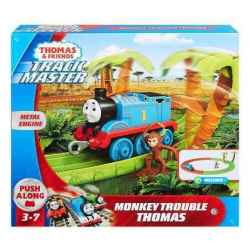THOMAS AND FRIENDS PISTA NA AFRICA