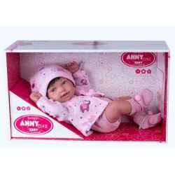 ANNY DOLL BABY MENINA