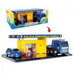 POLIPOSTO POLICIA (CXA)