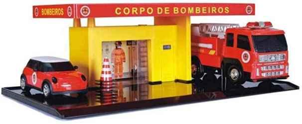 POLIPOSTO BOMBEIROS