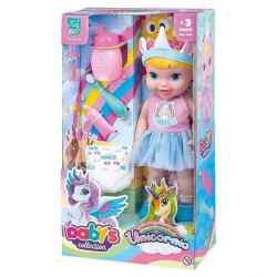 BABYS COLLECTION UNICORNIO