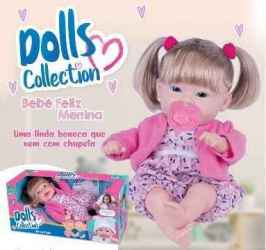 BEBE FELIZ DOLLS COLLECTION