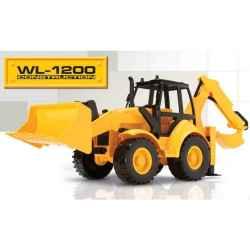 WL 1200 CONSTRUCTION