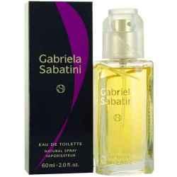 GABRIELA SABATINI 60ML