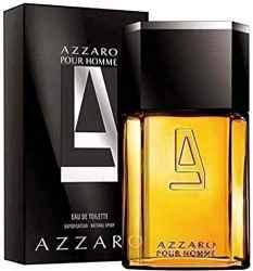 AZZARO MAS. 100ML HOMME PERFUME
