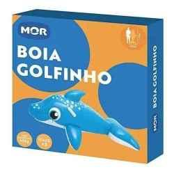 BOIA BALEIA AZUL - GOLFINHO