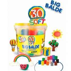 BIG BALDE 30 MASSINHAS