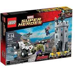 THE HYDRA FORTRESS SMASH (76041) LEGO