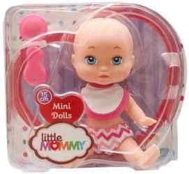 MINI LITTLE MOMMY PAPINHA