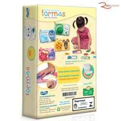 1OS JOGOS - MINHAS PRIMEIRAS FORMAS
