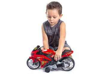 MOTO E RACING