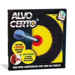 ALVO CERTO