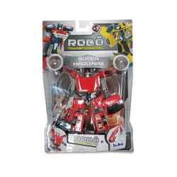 ROBO TRANSF. SUPER MAQUINAS (2091)
