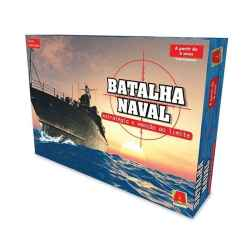 BATALHA NAVAL - MAGNETICO