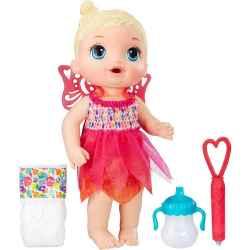 BABY ALIVE HORA DA FESTA LOIRA B9723