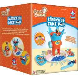FABRICA DE CAKE POP