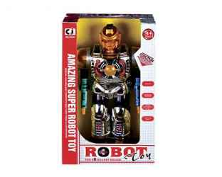 SPACE ROBOT-MD.