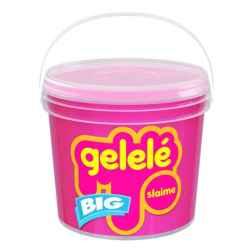 GELELE BIG BALDE