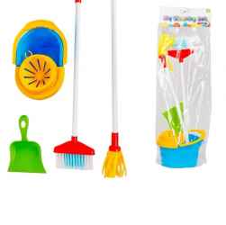 MY CLEANING SET - COLORIDO