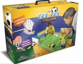 GOL A GOL EVOLUTION